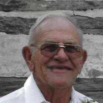 Ralph Richard Andrew, Sr.