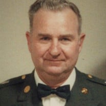 SFC Charles Edward Yarborough, US Army (Ret.)