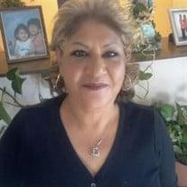 Maria E. Acosta
