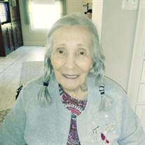 Joyce Faye Comley