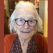 Lillian S. Gosnell