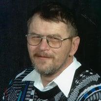 Joseph Allan Alsteen