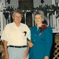 Betty Smith of Selmer, Tennessee