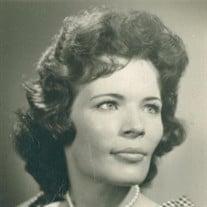 Faye Carol Rice