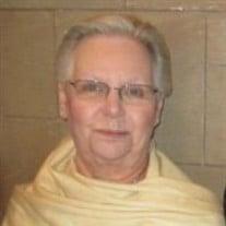 Priscilla Kyner Beatty