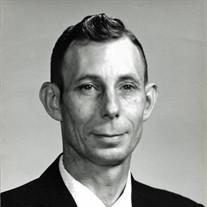 Raymond Cleo Gourley