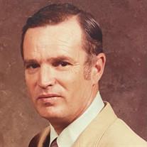 Leonard Albert Vinson
