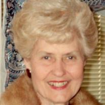 Mildred Cook Worsham