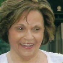 Helen Lou (Miller) Jones