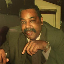 Mr. Andre Tyrone Evans I