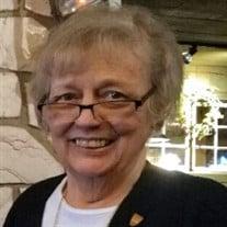 Betty Jean Bellah