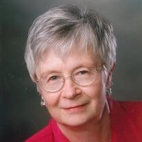 Barbara Ann Bennett Mays