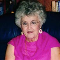 Lora Janice Gresham