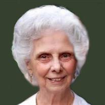 Shirley J. Stover