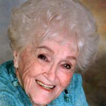 Judith Morgan Woodrey