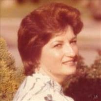 Kathleen M. Presley