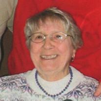 Betty Ewen