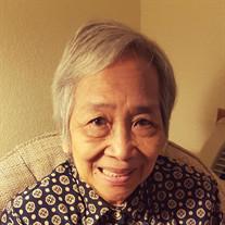 Zenaida Cagurangan Cruz