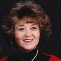 Doris Kathleen Henderson