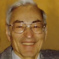 George P. Scouras