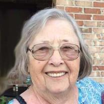 Eileen May Pittman