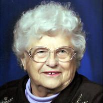 Ann Marie Hovdestad