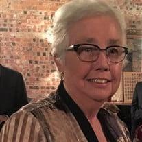 Phyllis Jeanne Arbuckle Hobson