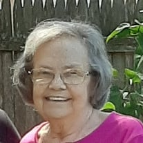 Patricia Boysa
