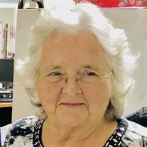 Ethel Eva Wolverton