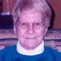 Frances Freeman