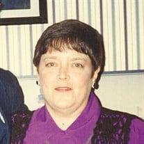 Judith Ann (Staley) Hall