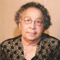 "Mrs. Luvada ""Granny"" Martin-Neal"