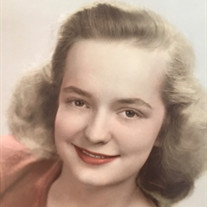 Marlys Ann Christofferson