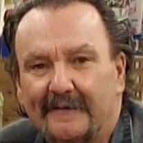 William (Pat) P. Highsmith