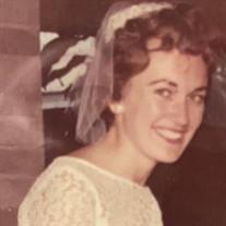 Helen Patricia Ferguson