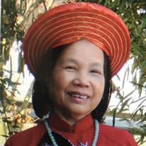 Maria Nguyen Thi Thuan