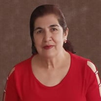 Maria Leticia Lopez De Moreno