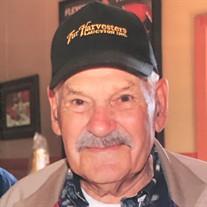 Donald J. Lapos