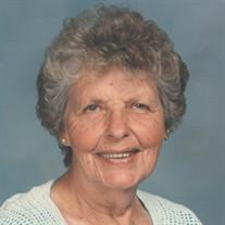 Doris V. Lawson