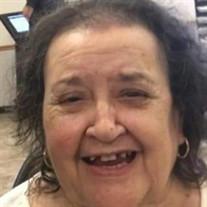 Alma E. Juarez