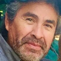 Pedro Jose Ford
