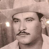Pedro G. Padilla