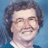 Betty Jean Burgeis