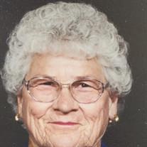 Betty Jo Butler