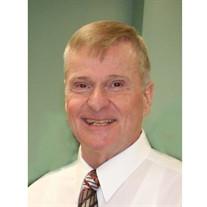 Warren Lodholz