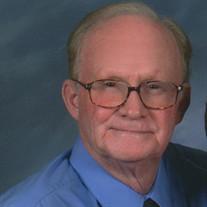 Mr. Charles Gary Morgan