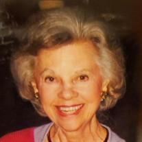 Jane Murrill Jones