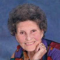 Irene E. Ashcraft