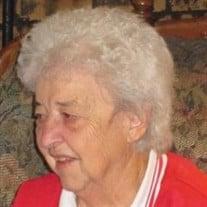Verna Ann Elliott