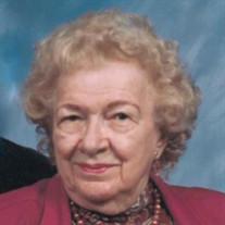 Kathryn Avice Hood Dupre